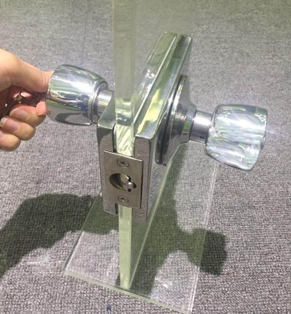 commercial glass door locks glass door bathroom glass door lock