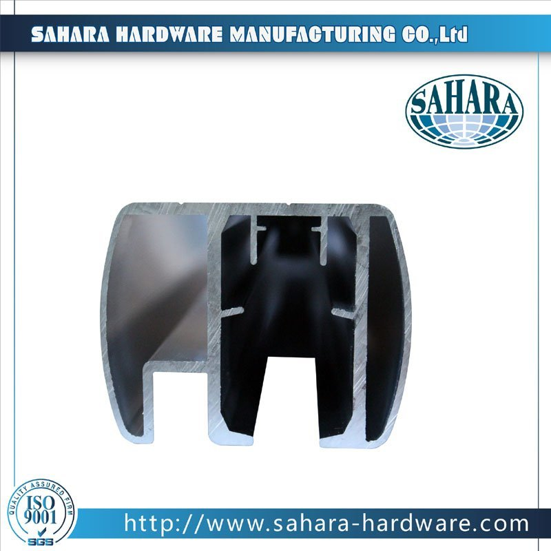 OEM Aluminium Hydraulic Sliding Door Hardware-SL-980
