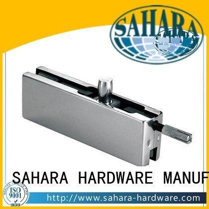 Hot glass door patch fitting SAHARA SAHARA Glass HARDWARE Brand