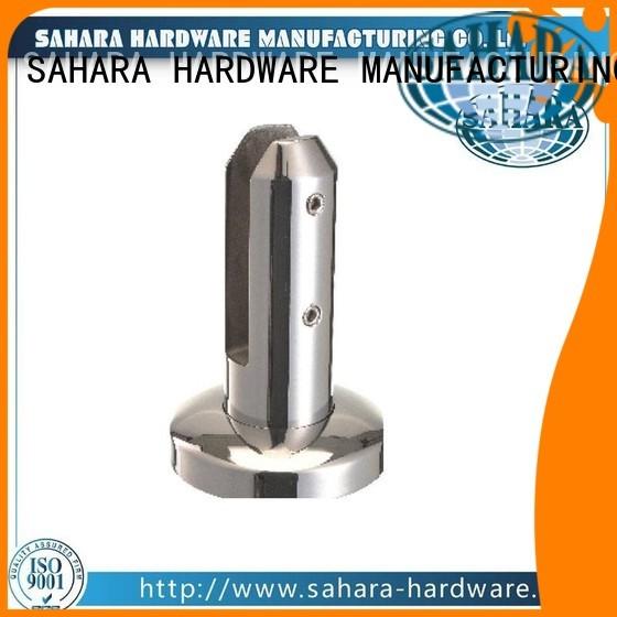 SAHARA Glass HARDWARE Brand doors polish SAHARA shower door hinges glass to glass