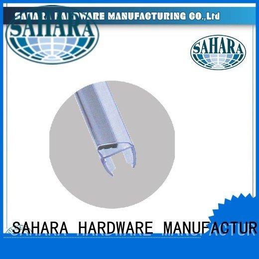 pvc shower seal strip GAC ROYMA shower door seal strip SAHARA Glass HARDWARE Brand