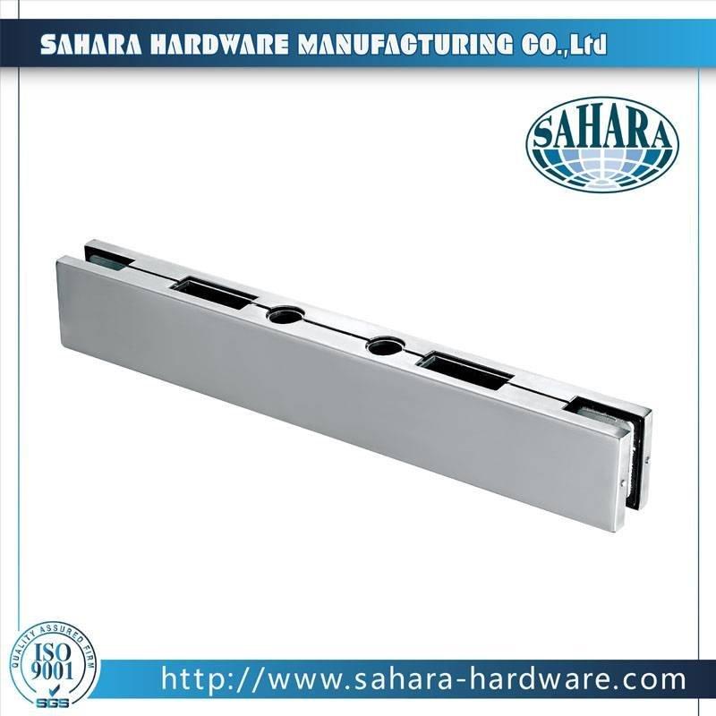 SAHARA Glass HARDWARE Frameless Glass Door Patch Fittings-FT-50/2k info