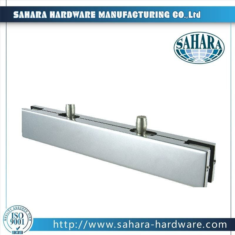 Frameless Glass Door Patch Fittings-FT-30 D)