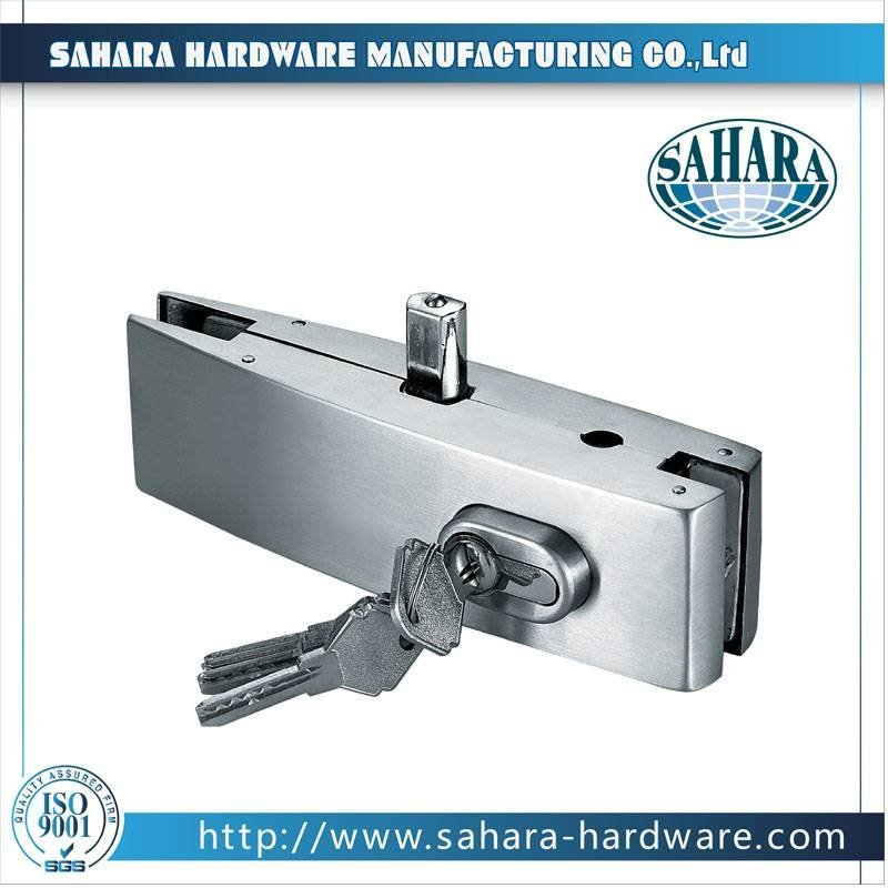 SAHARA Glass HARDWARE Patch Fittings For Glass-FT-550 info