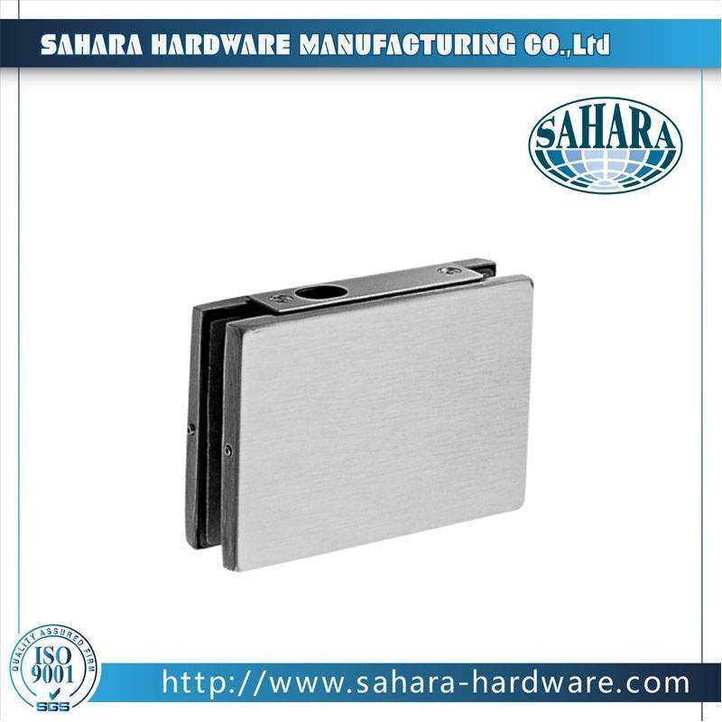 Aluminum Sliding Glass Door Lock-FT-53K