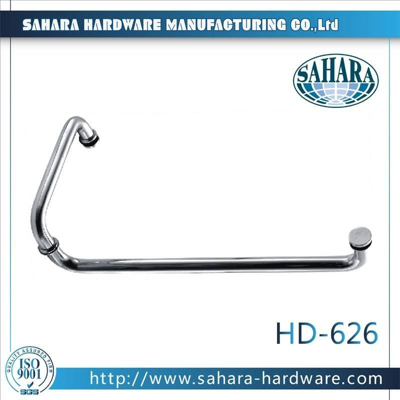 China Stainless Steel Handle-HD-626