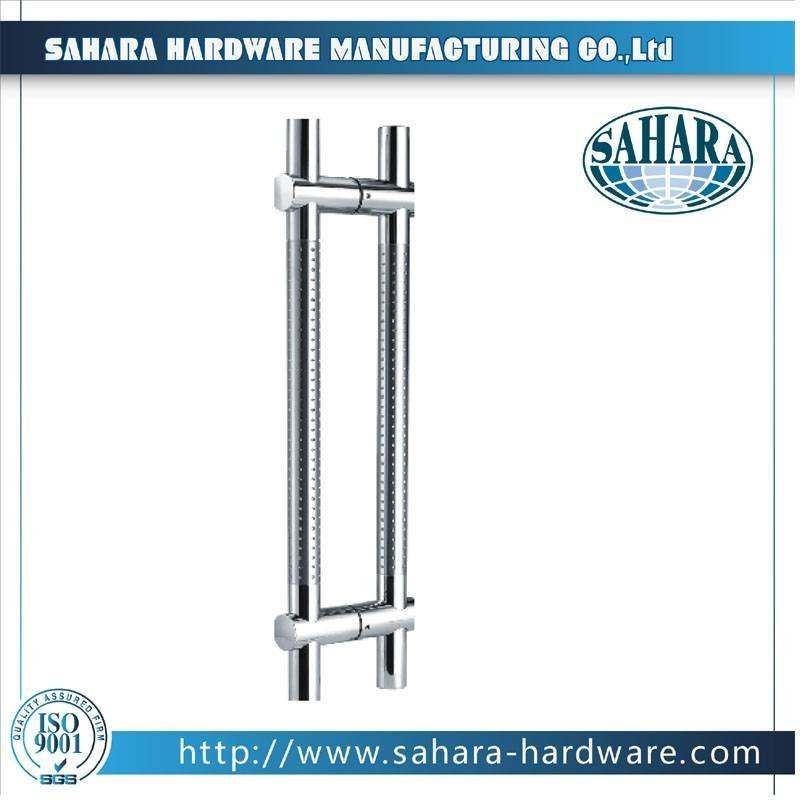 China Stainless Steel Handle-HD-633A