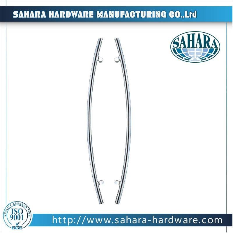 China Stainless Steel Handle-HD-633-C