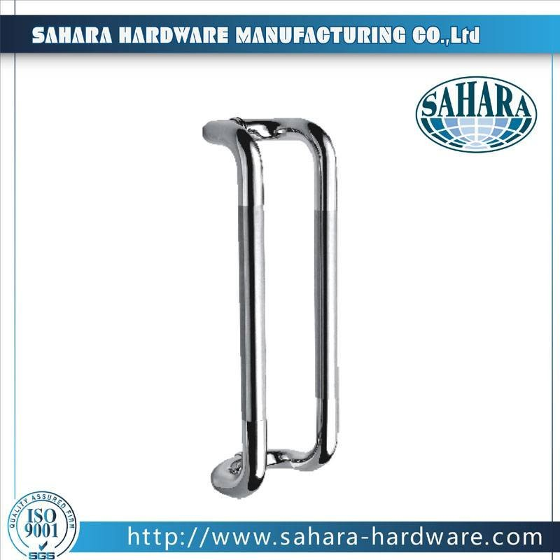 Stainless Steel Door Handles-HD-627D