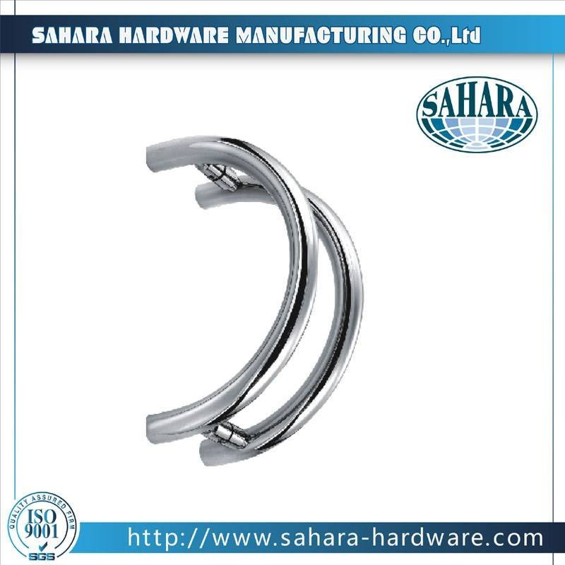 Stainless Steel Door Handles-HD-629A