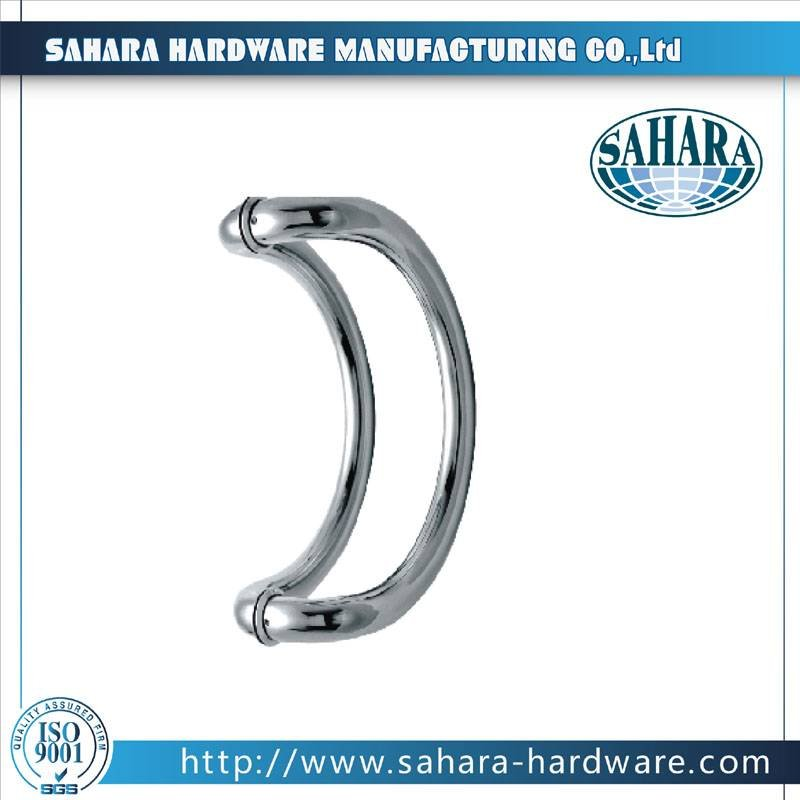 Stainless Steel Door Handles-HD-629B