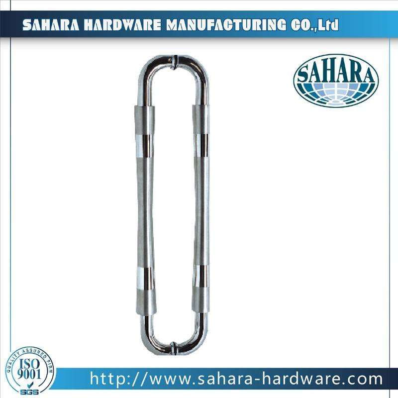 China Stainless Steel Handle-HD-730