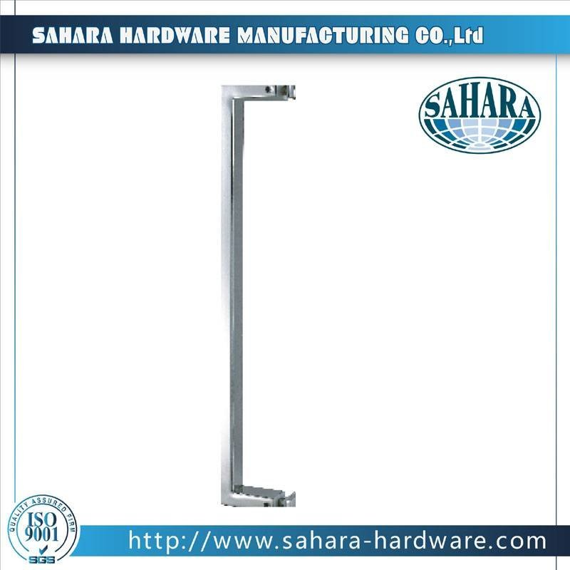 China Stainless Steel Handle-HD-734