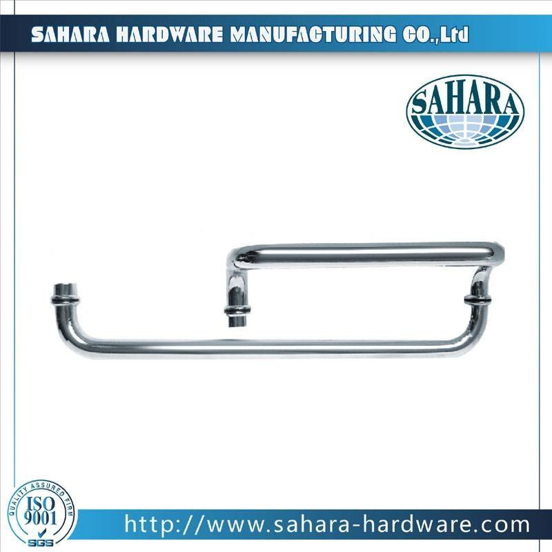 China Stainless Steel Handle-HD-626D