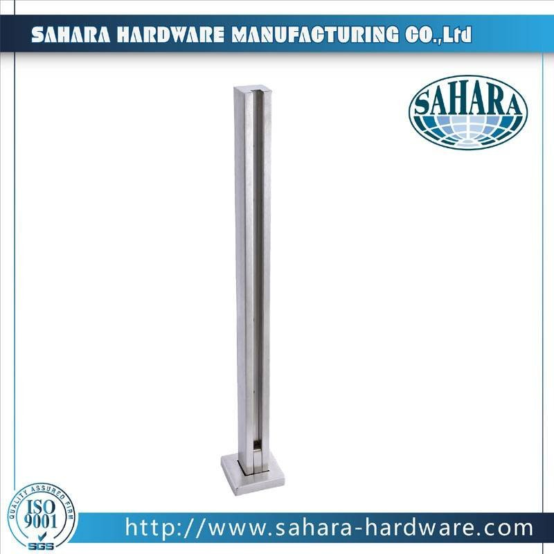 Frameless Glass Balustrade Spigots-LQ-01-0