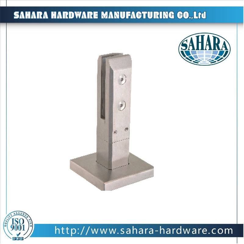 Frameless Glass Balustrade Spigots-FT-BS-S-220