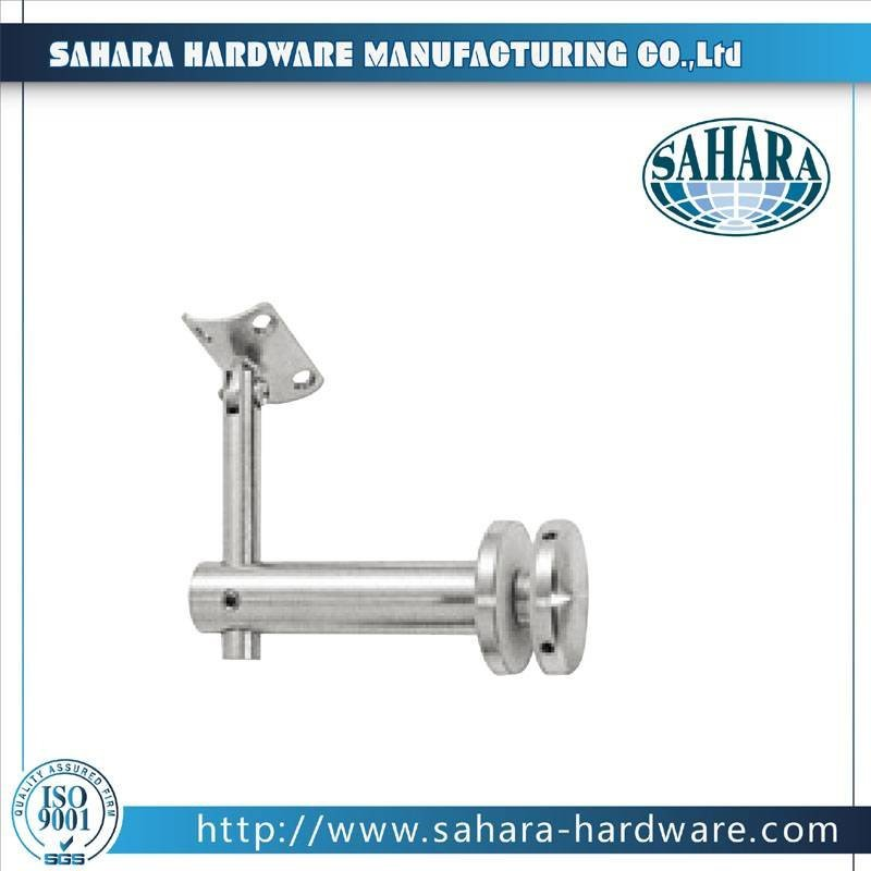 OEM Polish Stainless Steel Balustrade Spigots-HJ-7G-P