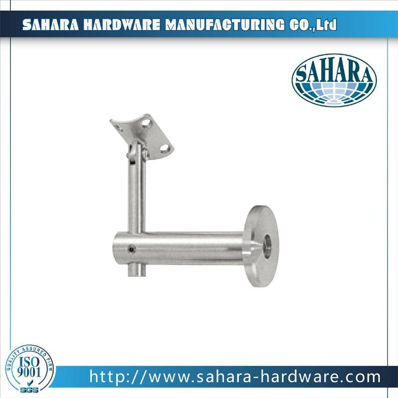 OEM Polish Stainless Steel Balustrade Spigots-HJ-9W-P