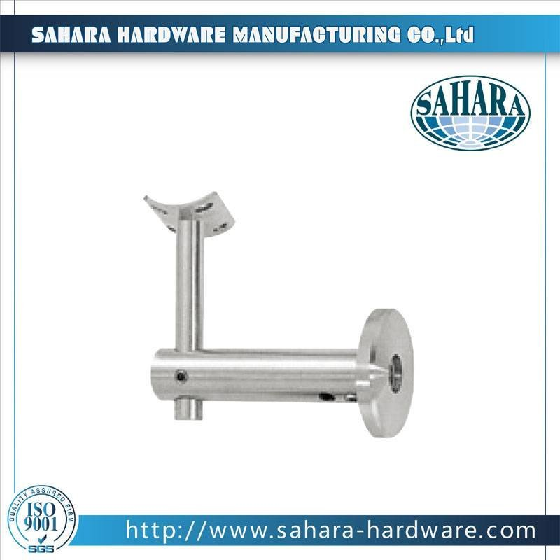OEM Polish Stainless Steel Balustrade Spigots-HJ-9W-P2