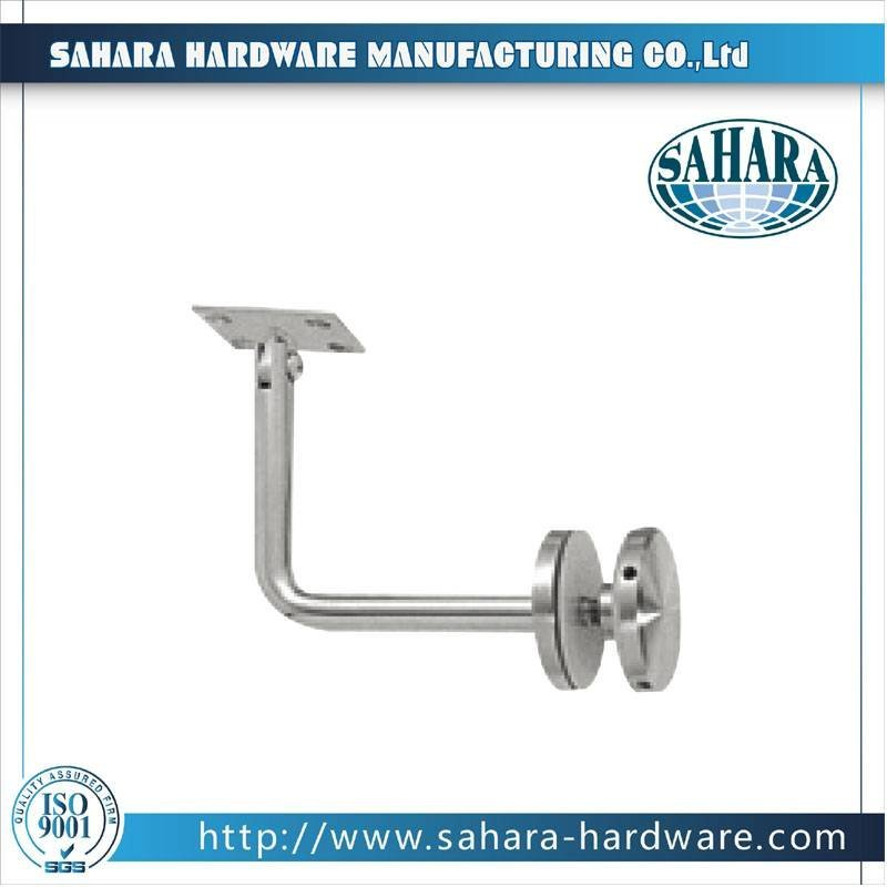 OEM Polish Stainless Steel Balustrade Spigots-HJ-9G-P