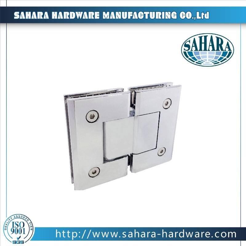 Frameless Glass Door Hinge-SH-93-180