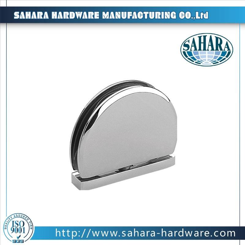 Frameless Bathroom Shower Door Hinges-SH-50-360