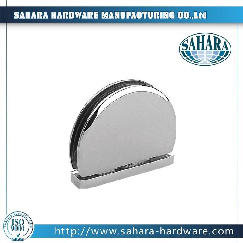 Frameless Bathroom Shower Door Hinges-SH-50-360