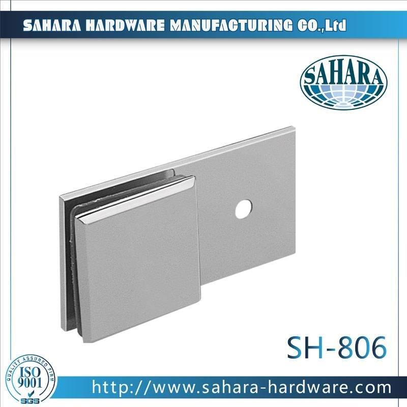 Glass Panel Connectors-SH-806