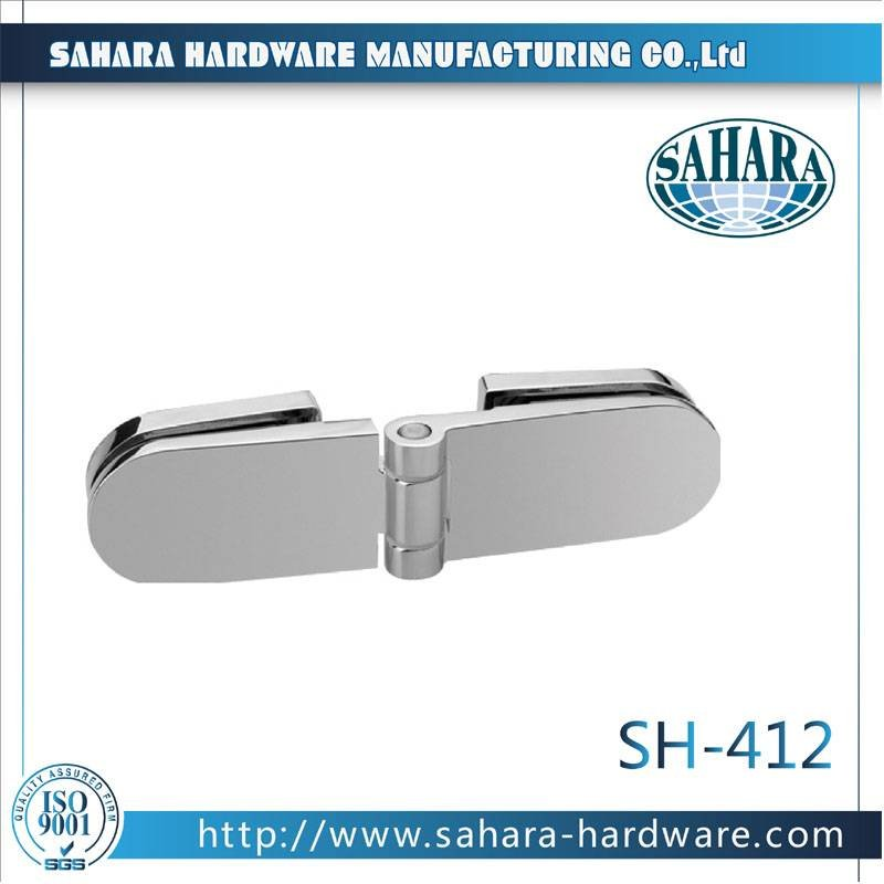 Glass Panel Connectors-SH-412
