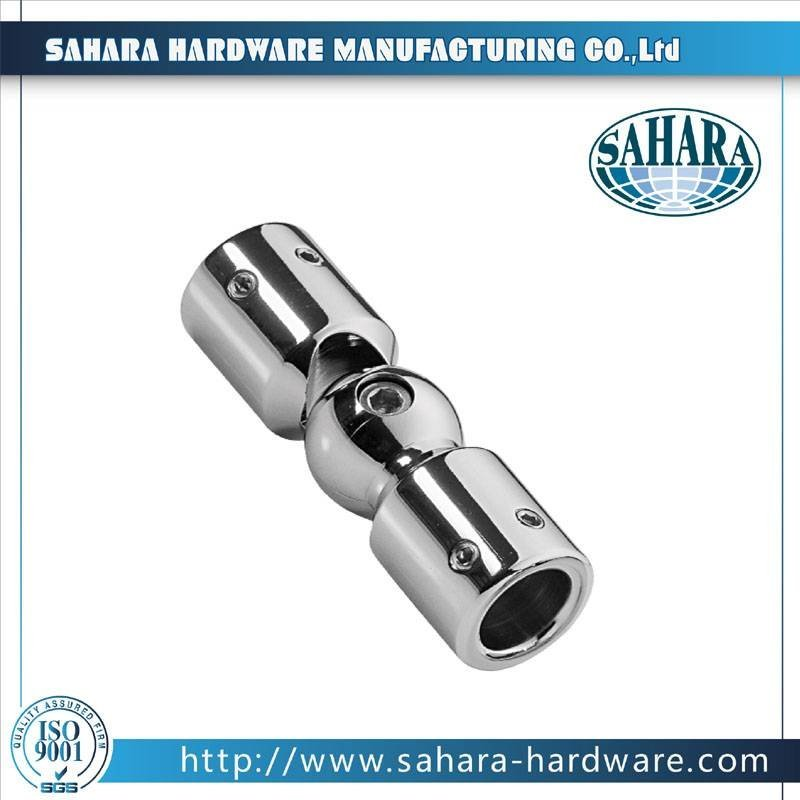 Stainless Steel Glass Connection-SH-616