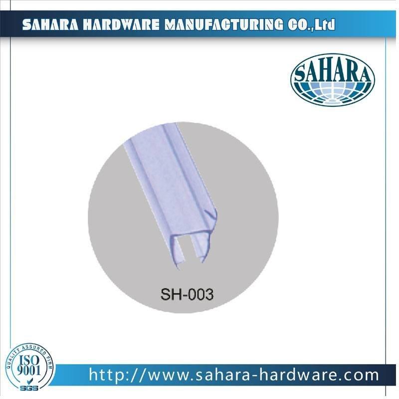 Glass Door Waterproof Strip-SH-003