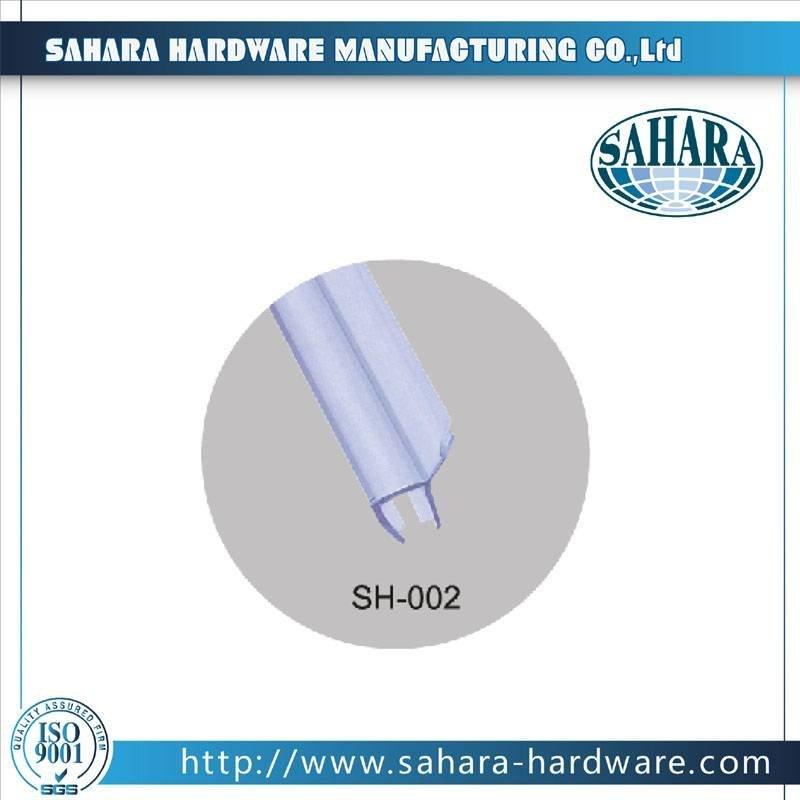 Glass Door Waterproof Strip-SH-002