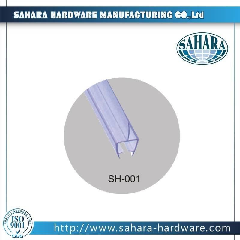 Glass Door Waterproof Strip-SH-001