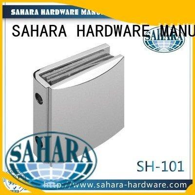 SAHARA Glass HARDWARE Brand China ROYMA glass glass connectors GAC