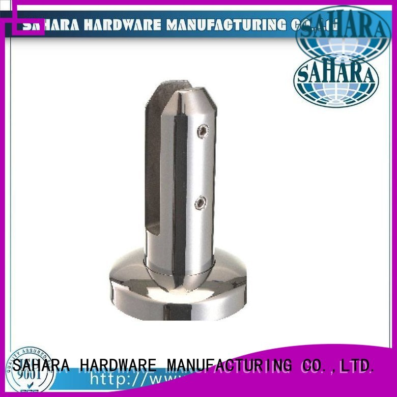 balustrade ROYMA SAHARA Glass HARDWARE Brand shower glass door hinges