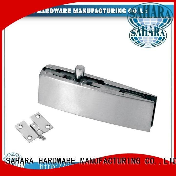 patch fitting glass door door ROYMA glass door patch fitting SAHARA Glass HARDWARE Warranty
