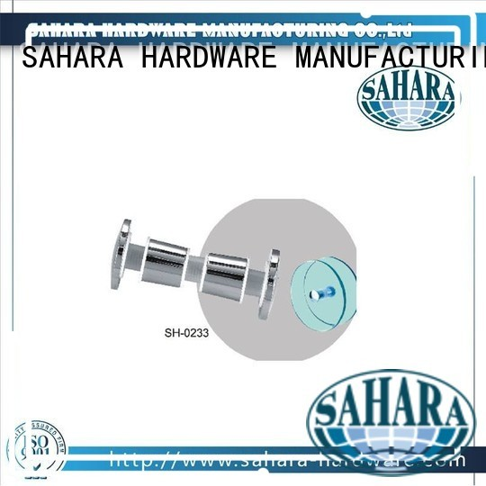 Wholesale GAC SAHARA moen shower knob SAHARA Glass HARDWARE Brand