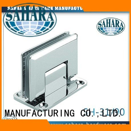 glass door hinges shower glass door hinges SAHARA Glass HARDWARE