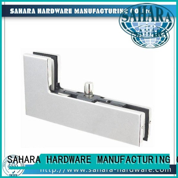 patch fitting glass door fittings GAC OEM glass door patch fitting SAHARA Glass HARDWARE