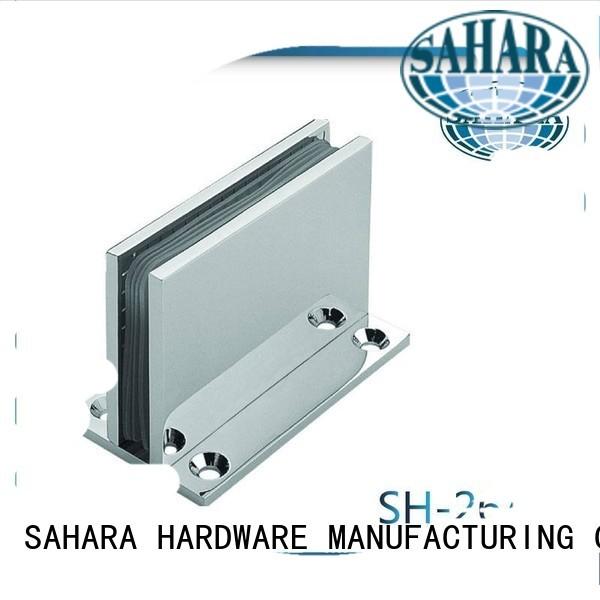 Quality SAHARA Glass HARDWARE Brand GAC glass door hinges