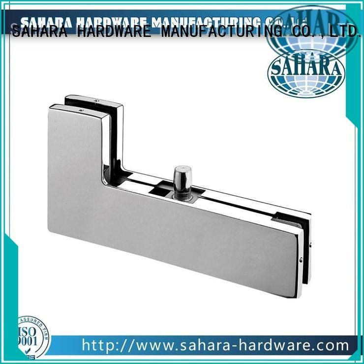 patch fitting glass door frameless glass door patch fitting SAHARA Glass HARDWARE