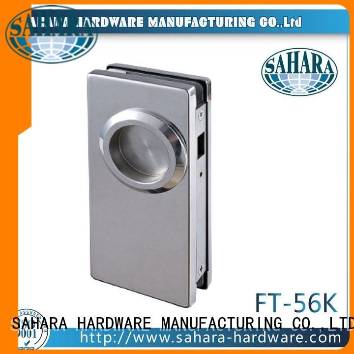 SAHARA Glass HARDWARE commercial glass door locks ROYMA China door