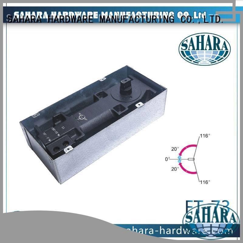 1000 Door Weight SAHARA Glass HARDWARE floor hinge