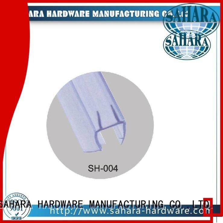 pvc shower seal strip China Door Brass SAHARA Bulk Buy