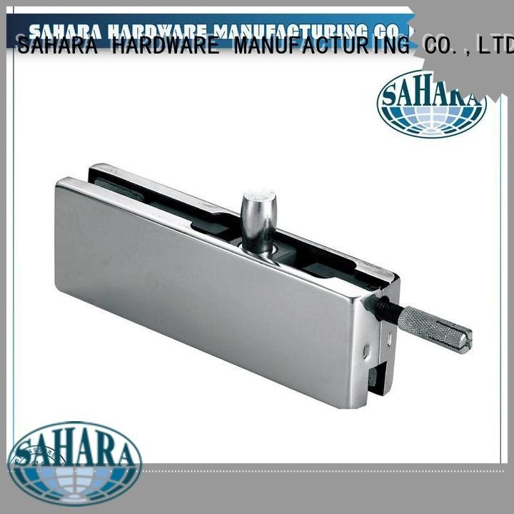 SAHARA Glass HARDWARE frameless glass glass door patch fitting