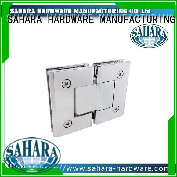 glass door ROYMA China SAHARA Glass HARDWARE glass door hinges