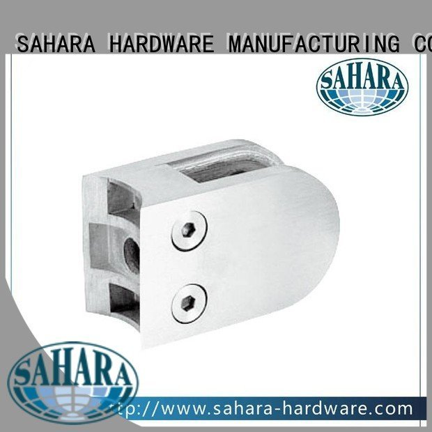 front door accessories Accessory door lock accessories SAHARA Glass HARDWARE Brand