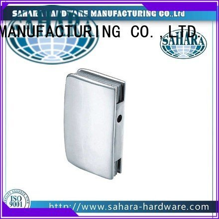 commercial glass door locks brass aluminum bathroom glass door lock SAHARA Glass HARDWARE Warranty