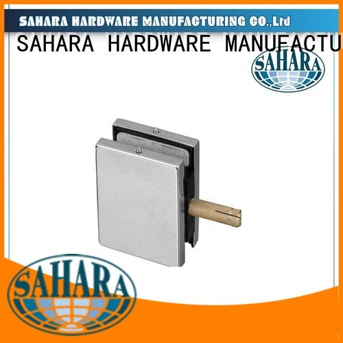 OEM patch fitting glass door hydraulic for frameless glass door patch fitting