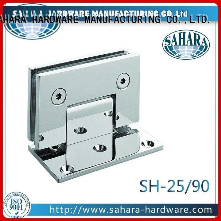 glass door hinges shower Steel glass door hinges SAHARA Glass HARDWARE Warranty
